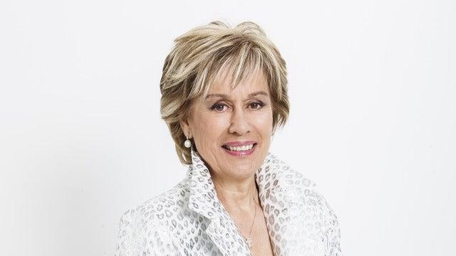Dame Kiri Te Kanawa