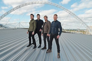 Westlife - Hospitality Packages