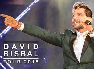 David Bisbal - Tour USA 2019