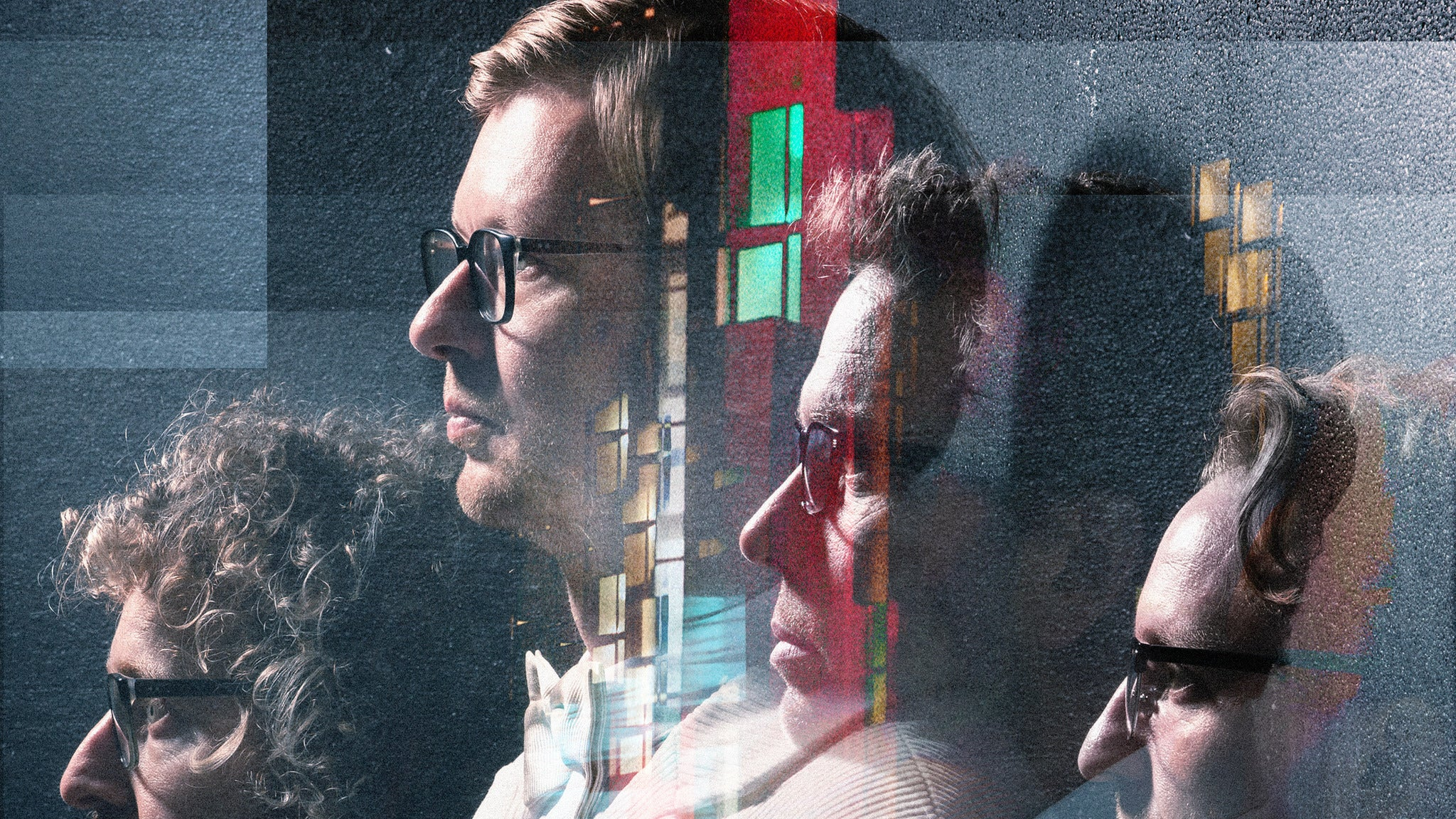 Image used with permission from Ticketmaster | Public Service Broadcasting tickets