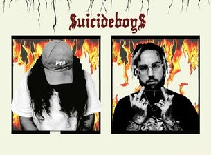 $UICIDEBOY$