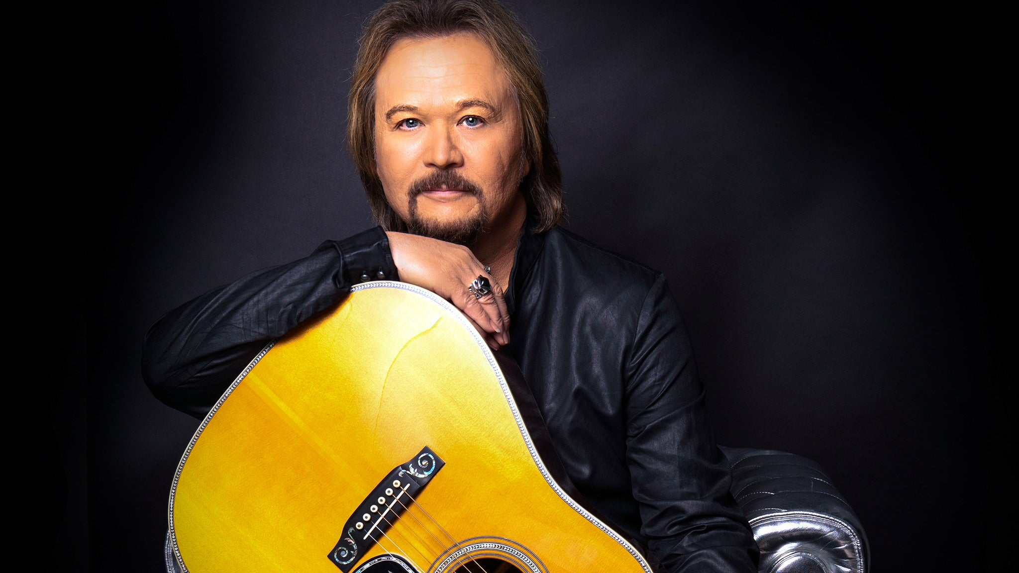 Travis Tritt at Saenger Theatre Mobile