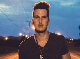 Sold Out: Thunder 106 Presents: Russell Dickerson