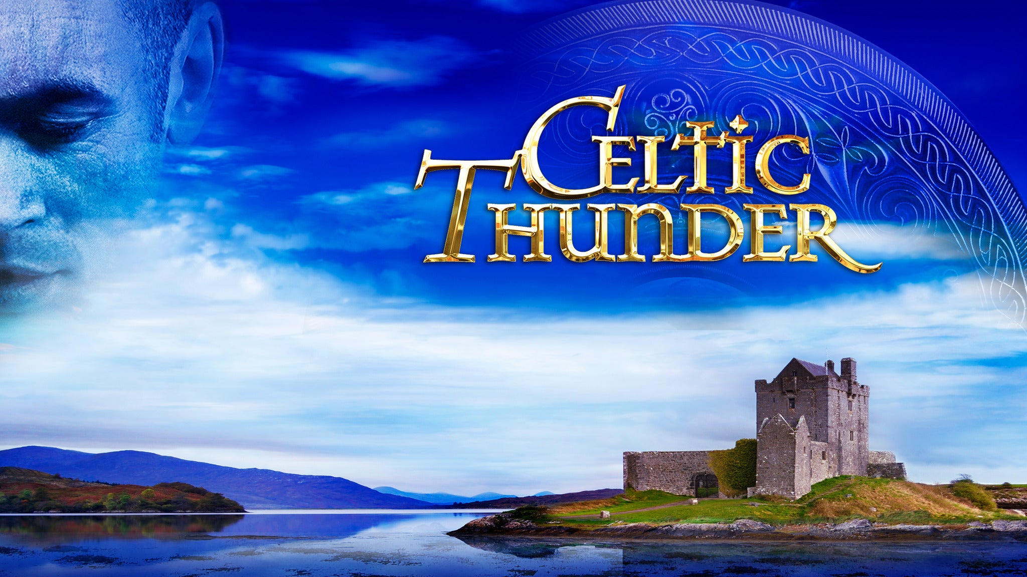 Celtic Thunder Ireland at San Jose Civic