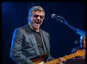 Premium Box Seats: Steve Miller Band With Peter Frampton
