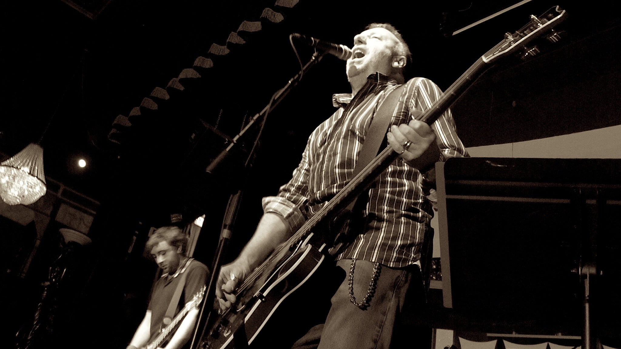 Peter Hook & The Light at The Wiltern