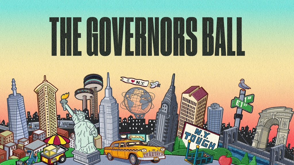 Hotels near Governors Ball Music Festival Events