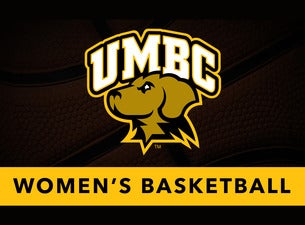 UMBC Retrievers Women's Basketball vs. University Of Maine Women's Basketball