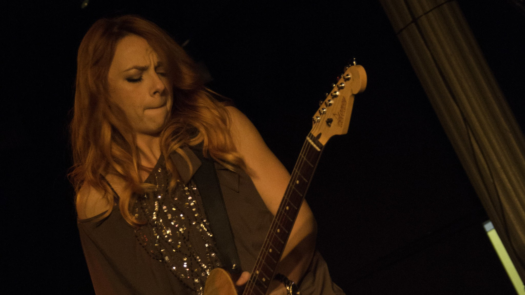 SAMANTHA FISH with Special Guest TBA at Birchmere