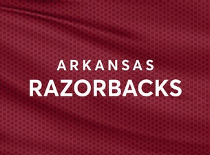 Arkansas Razorbacks Mens Basketball vs. TCU Horned Frogs Mens Basketball