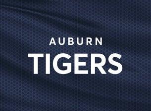 Auburn Tigers Football vs. Ole Miss Rebels Football