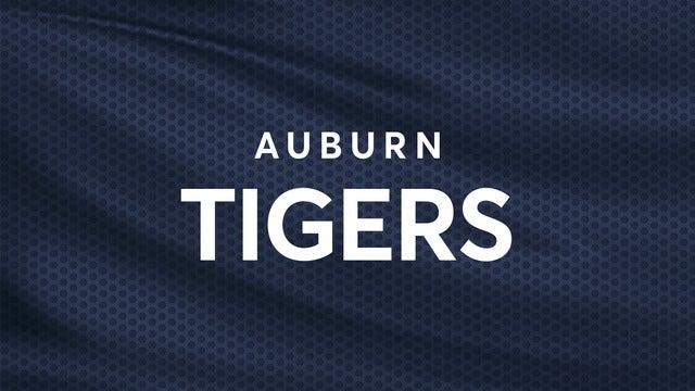 Auburn University Tigers Football