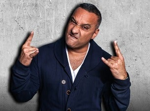Russell Peters - Deported World Tour