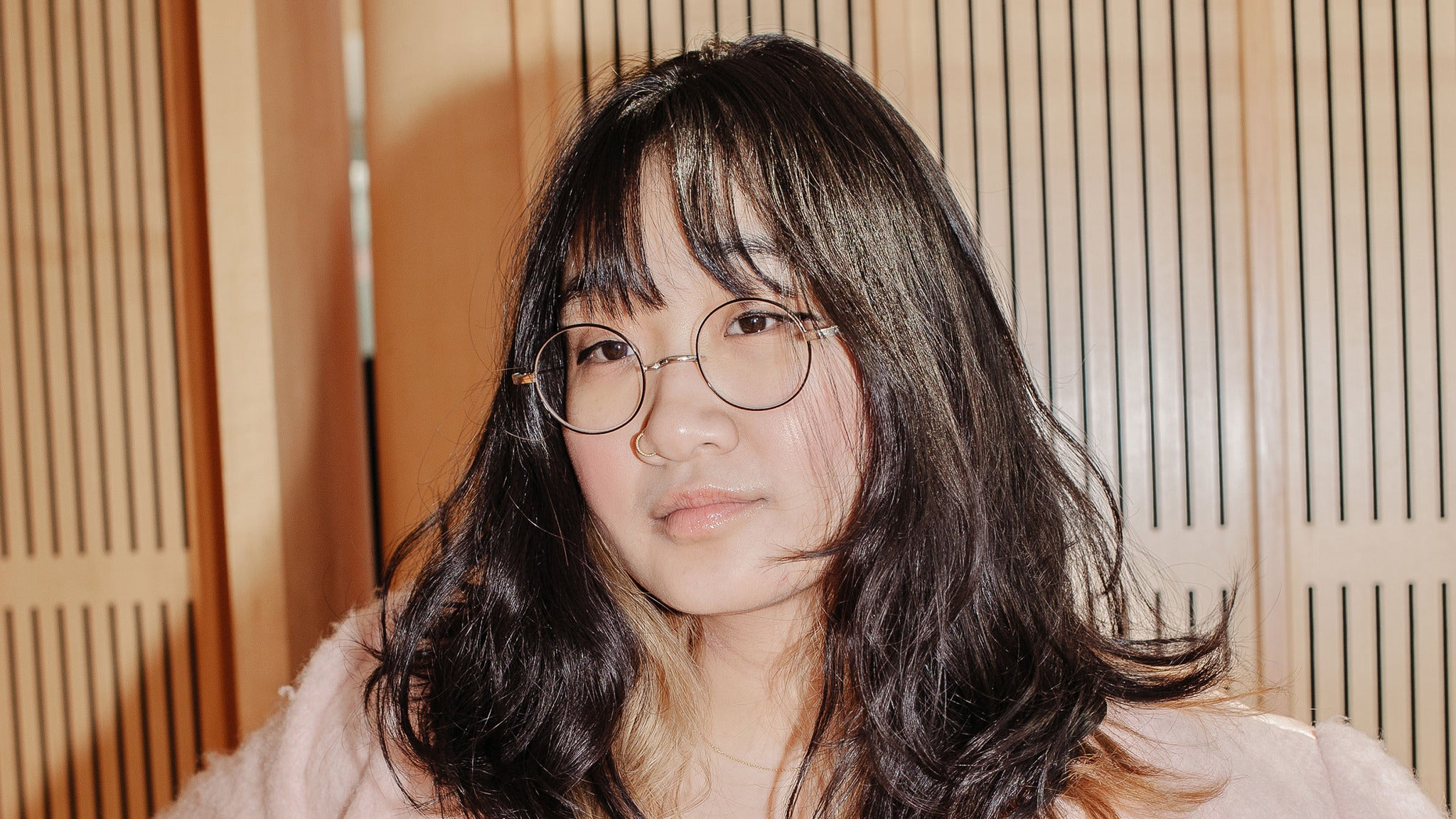 Outside Lands Night Show: Yaeji at Mezzanine