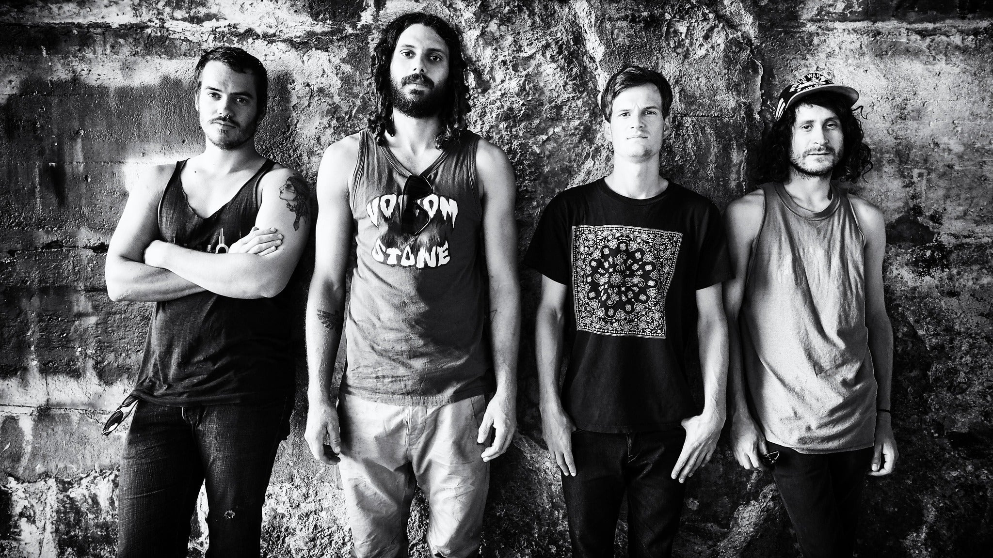All Them Witches at Neurolux Lounge