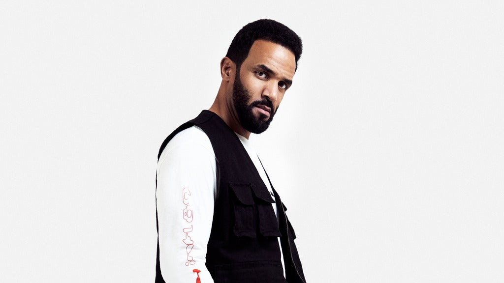 Hotels near Craig David Events