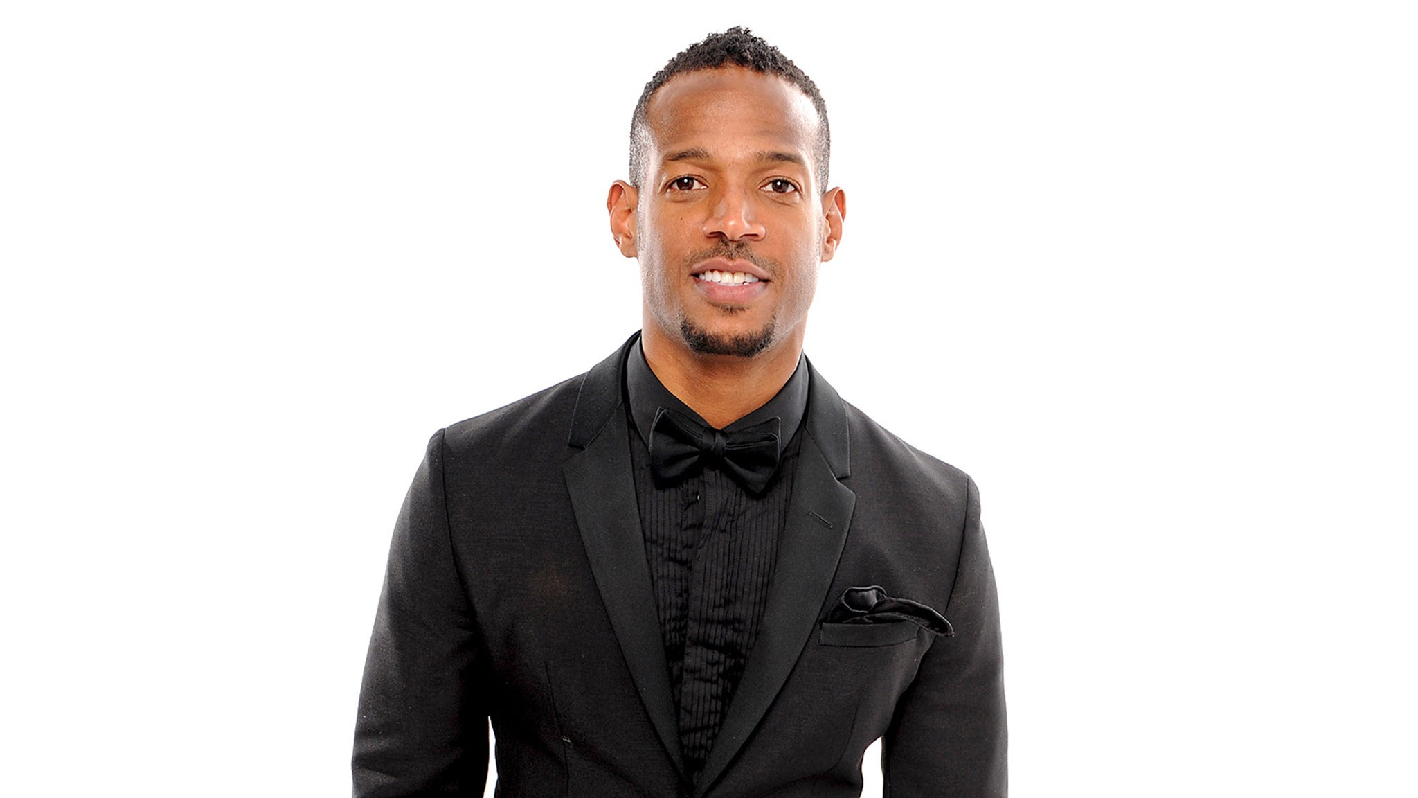 Marlon Wayans at Morongo Casino Resort and Spa