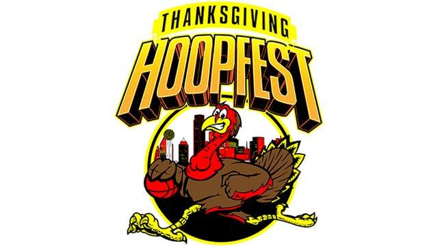 Thanksgiving Hoopfest