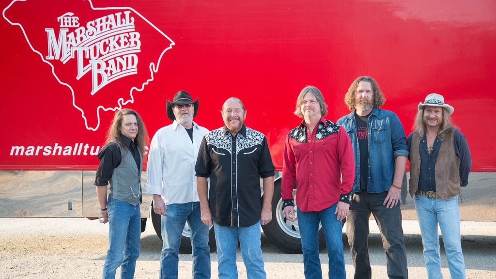 Hotels near The Marshall Tucker Band Events