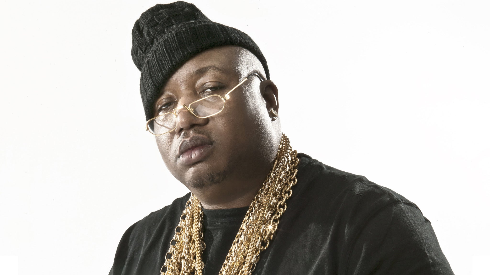 E-40 at Fremont Theater