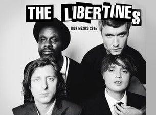 Galvanize Fest: the Libertines, 2020-08-21, Glasgow