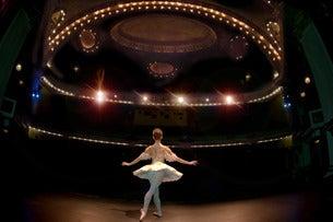 City Ballet Of San Diego: Rhapsody In Blue