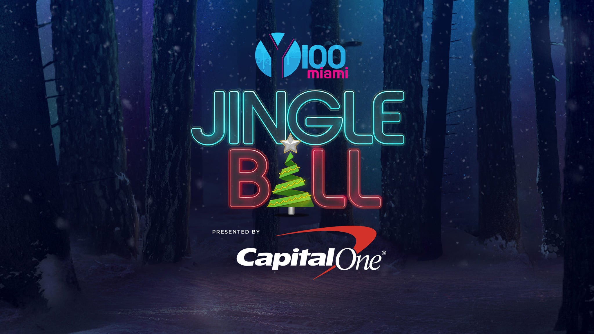 Y100 Jingle Ball Presented By Capital One at BB&T Center