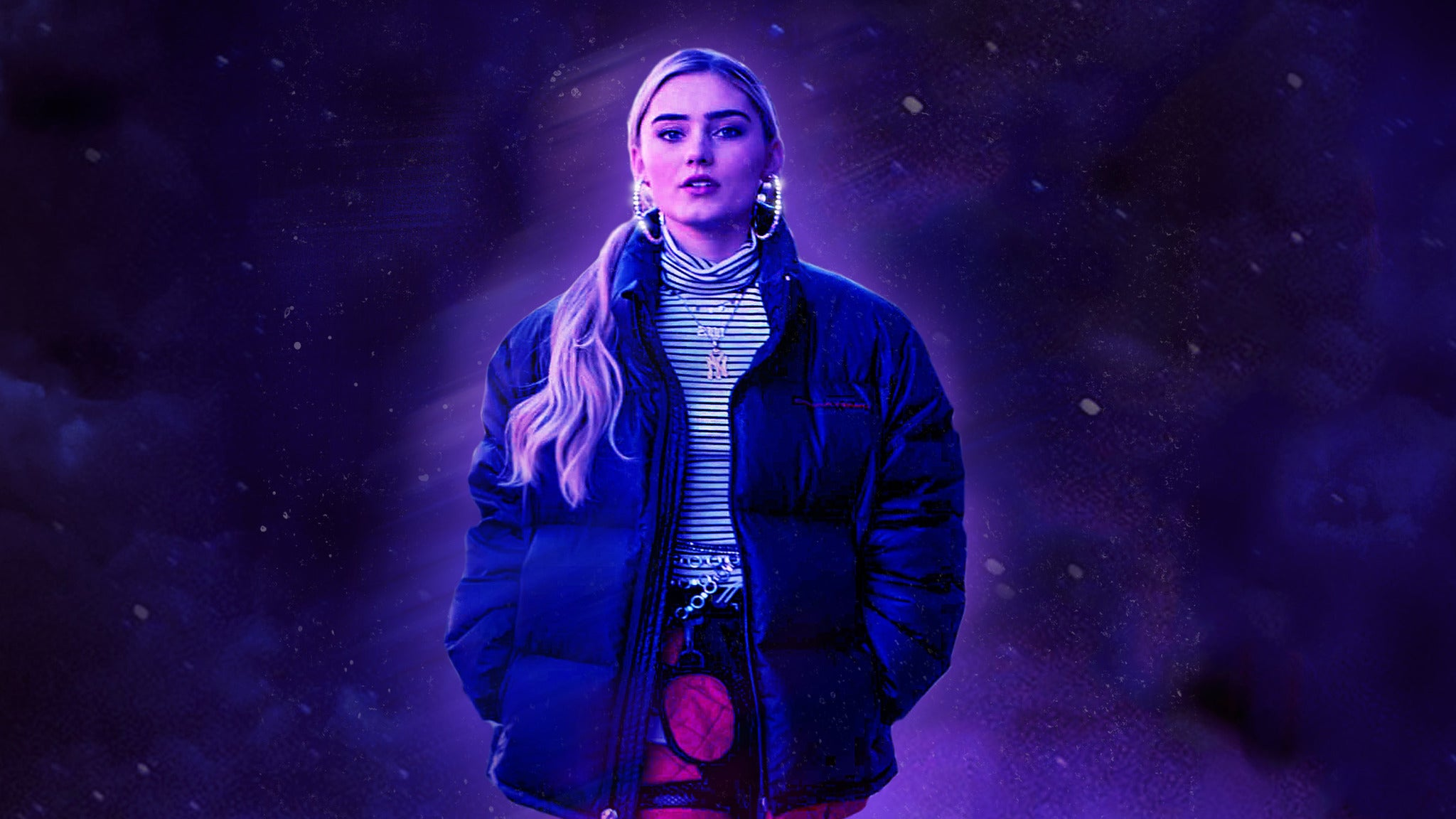 Meg Donnelly at Amsterdam Bar & Hall