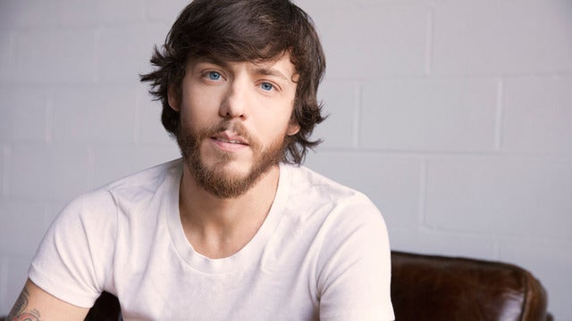 KYGO's Fan Jam Series Presents ST Patty's Day with Chris Janson