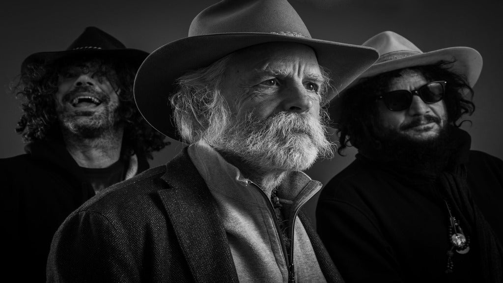 Hotels near Bob Weir And Wolf Bros Events