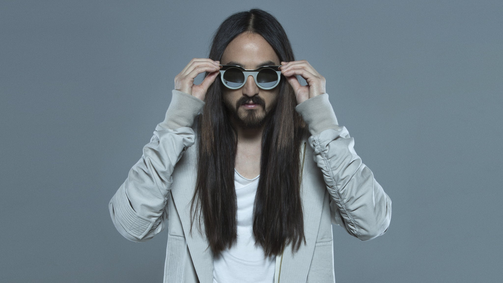 image for event Steve Aoki