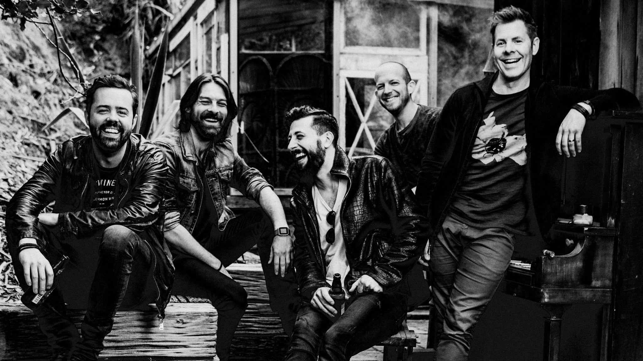 Old Dominion at Hard Rock Live Orlando