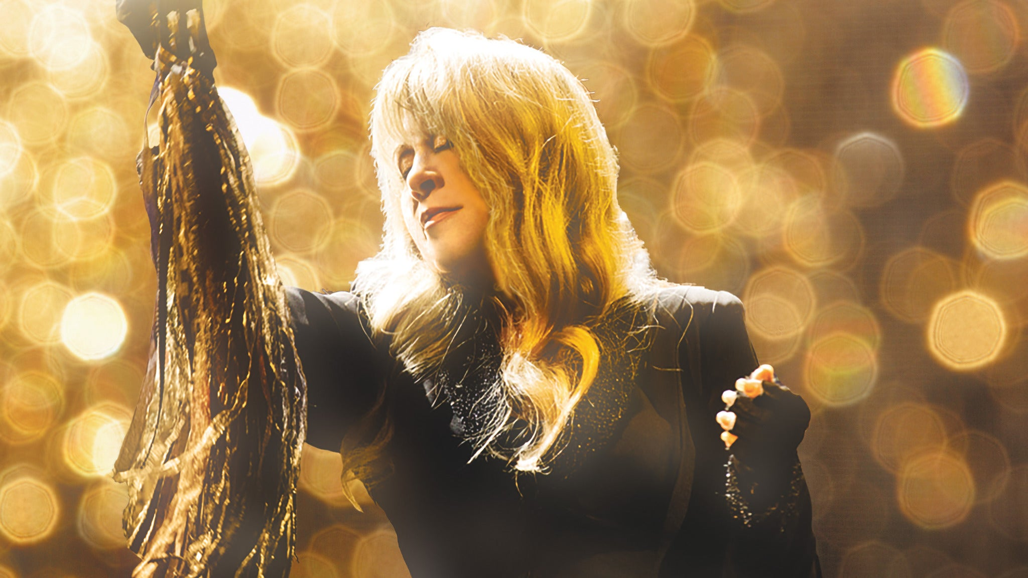 Stevie Nicks at Mohegan Sun Arena - Uncasville, CT 06382