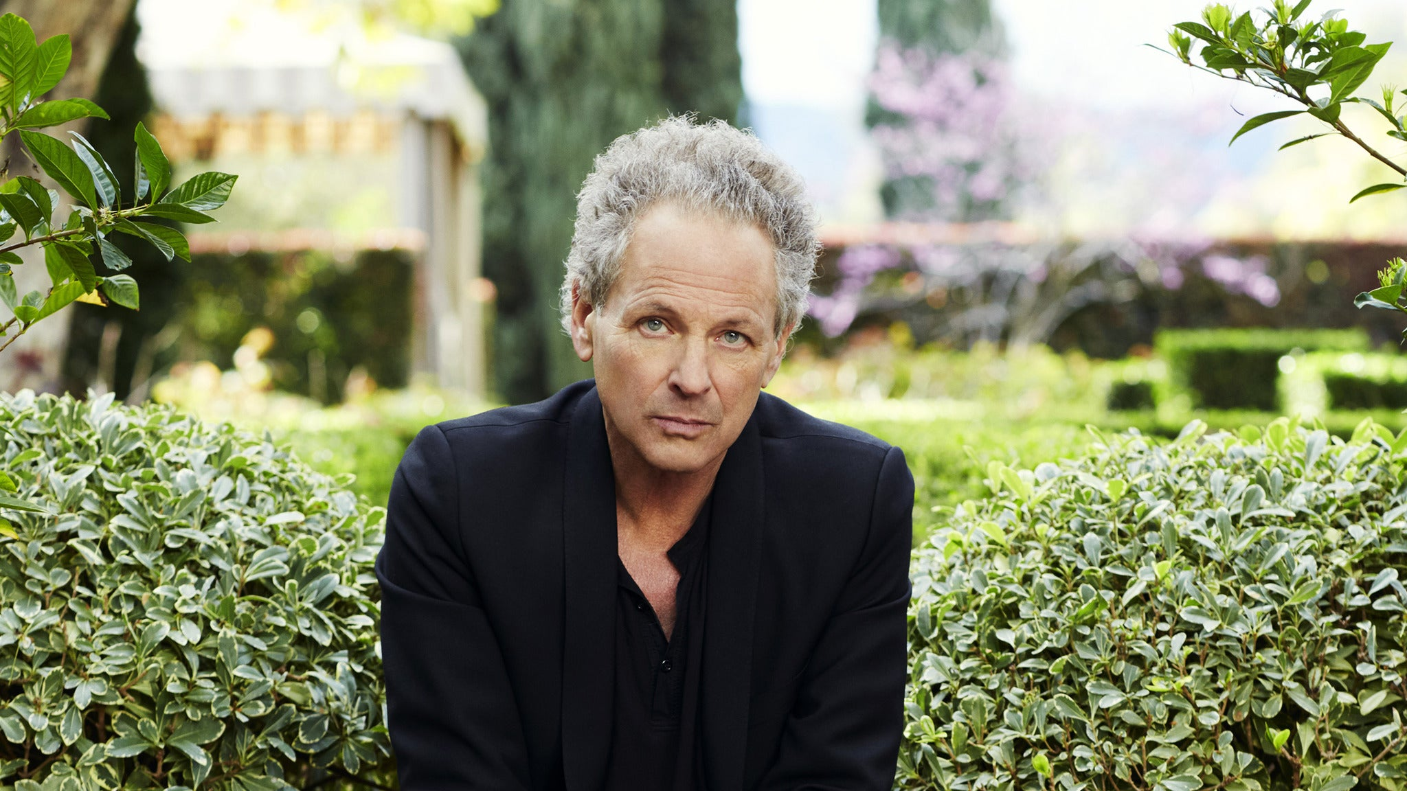 Lindsey Buckingham at Garde Arts Center - New London, CT 06320