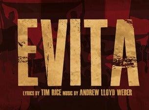 Starring Buffalo's Evita