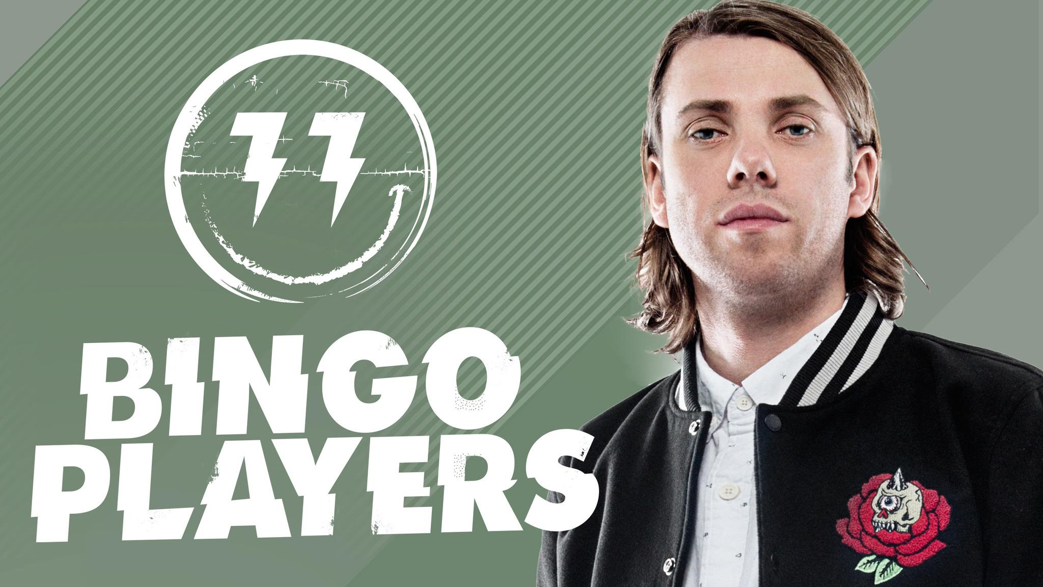 The Bingo Players Present Bingo Beach