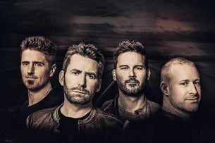 Rock 100.5 Presents Nickelback: All The Right Reasons Tour