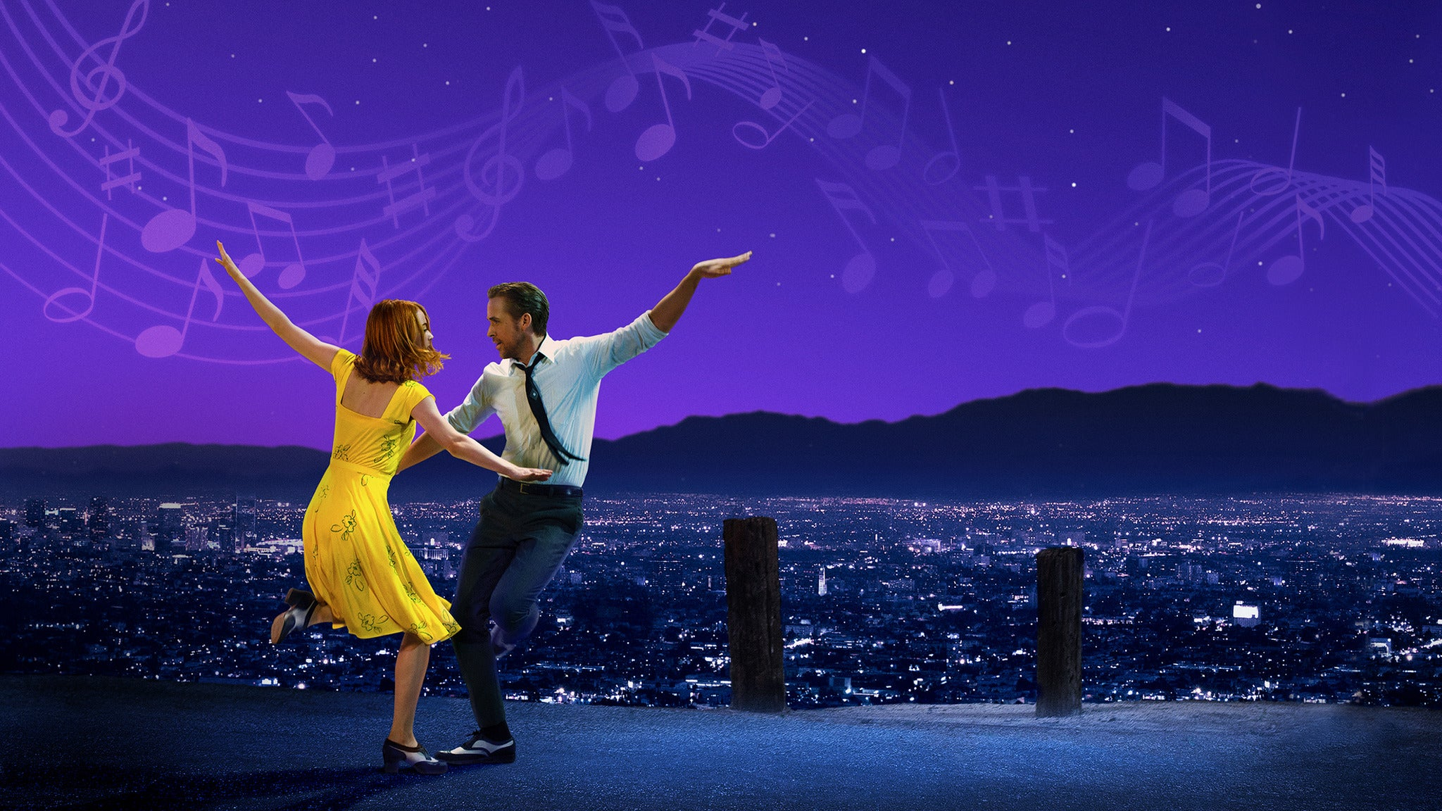 LA LA LAND In Concert at The Mahaffey Theater