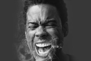 Chris Rock: Total Blackout Tour 2017