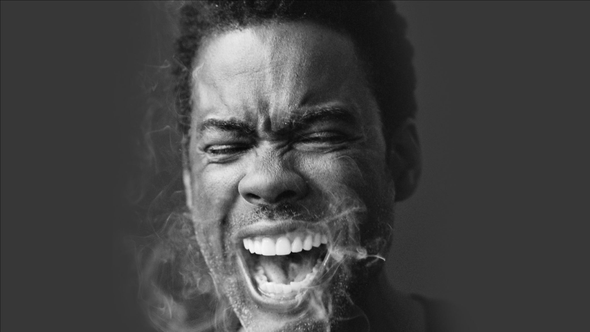 Chris Rock at Paramount Theatre-Oakland