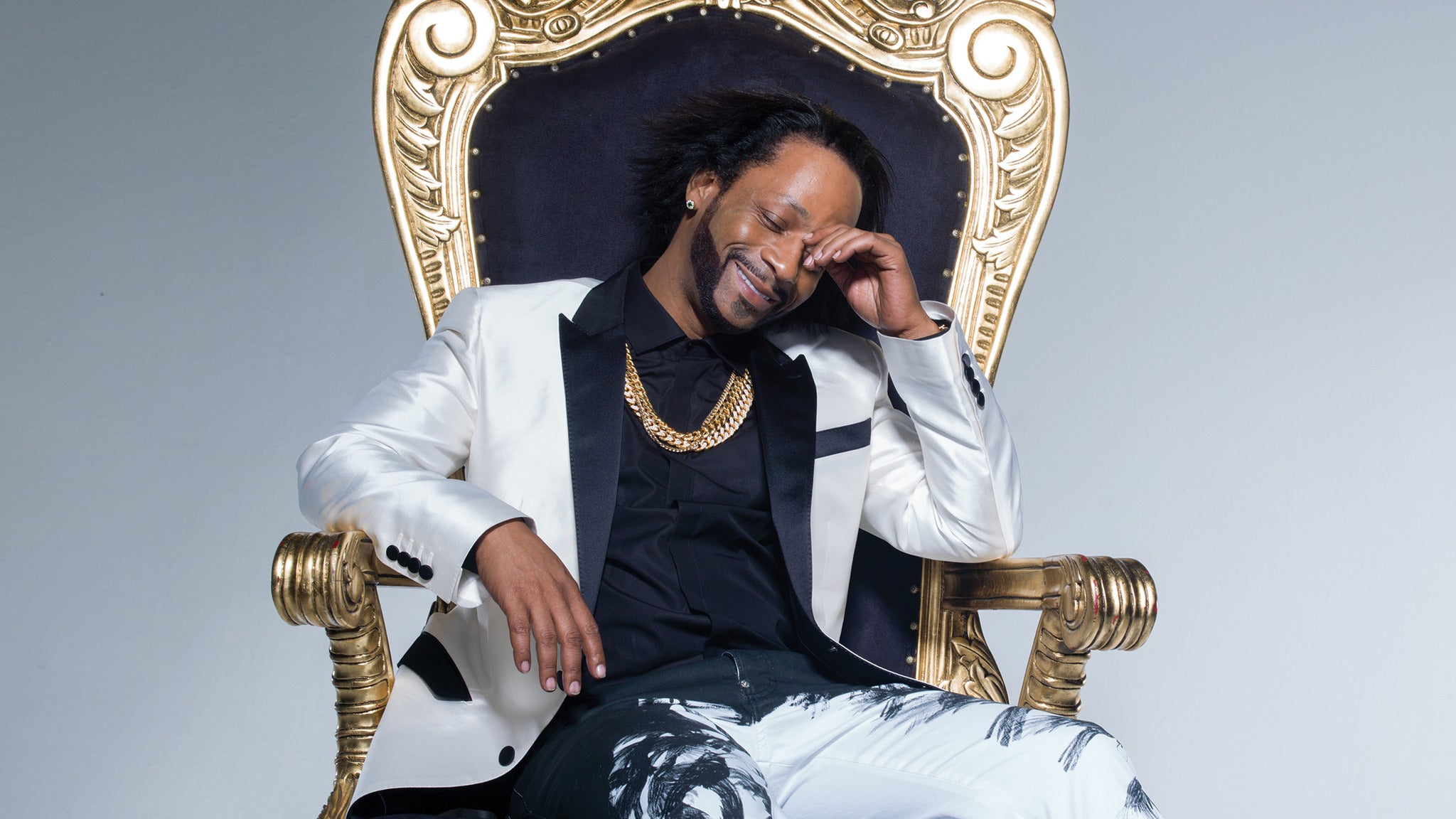 Katt Williams at USF Sun Dome