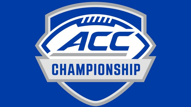 ACC Football Championship Game