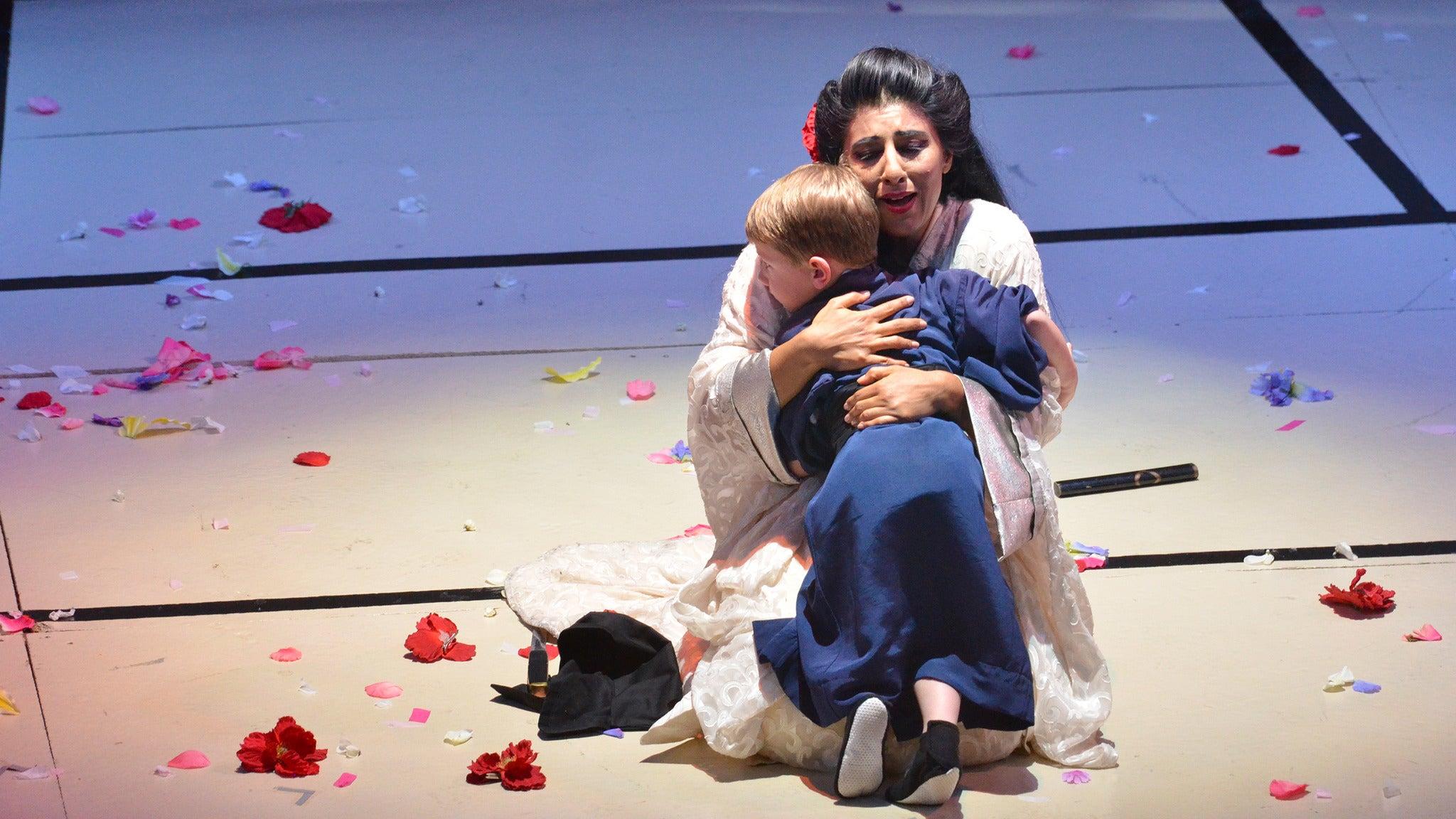 Opera Columbus Orphee Et Eurydice at Southern Theatre