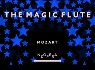 The Magic Flute at Lyell B Clay Concert Theatre