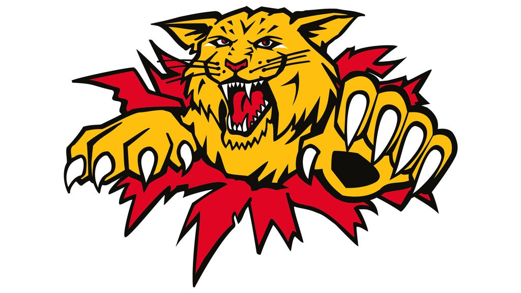 Hotels near Moncton Wildcats Events
