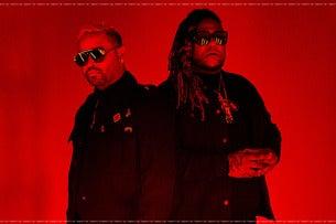 Zion & Lennox: Iconic Tour 2020