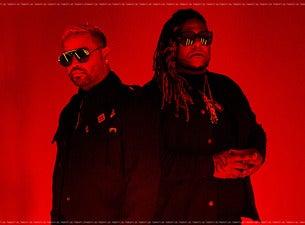 Zion & Lennox - Iconic Usa Tour 2020