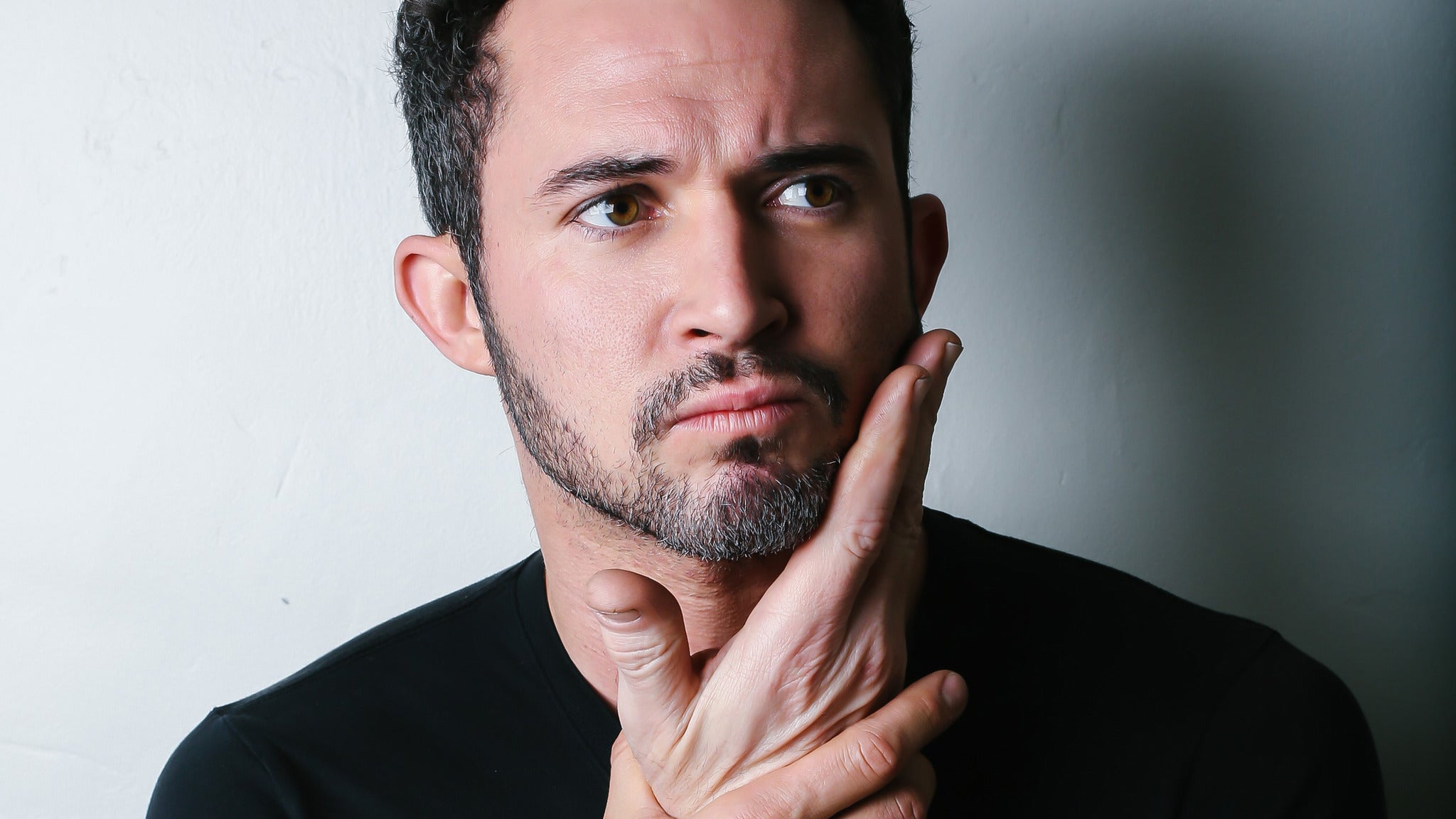 Justin Willman at The Pageant