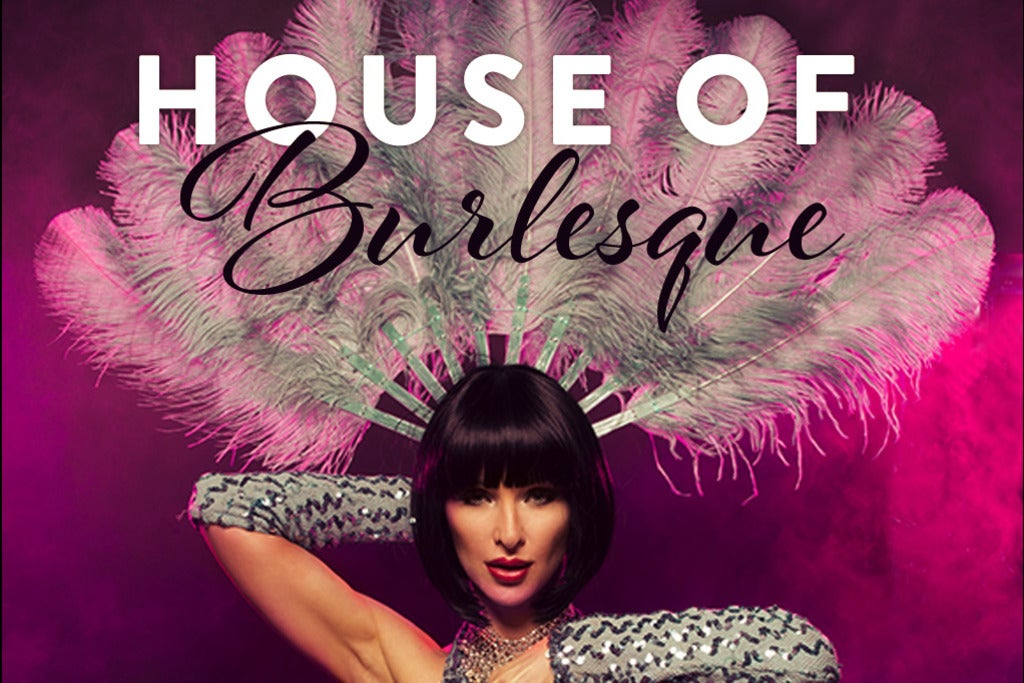 House of Burlesque at House of Blues Chicago