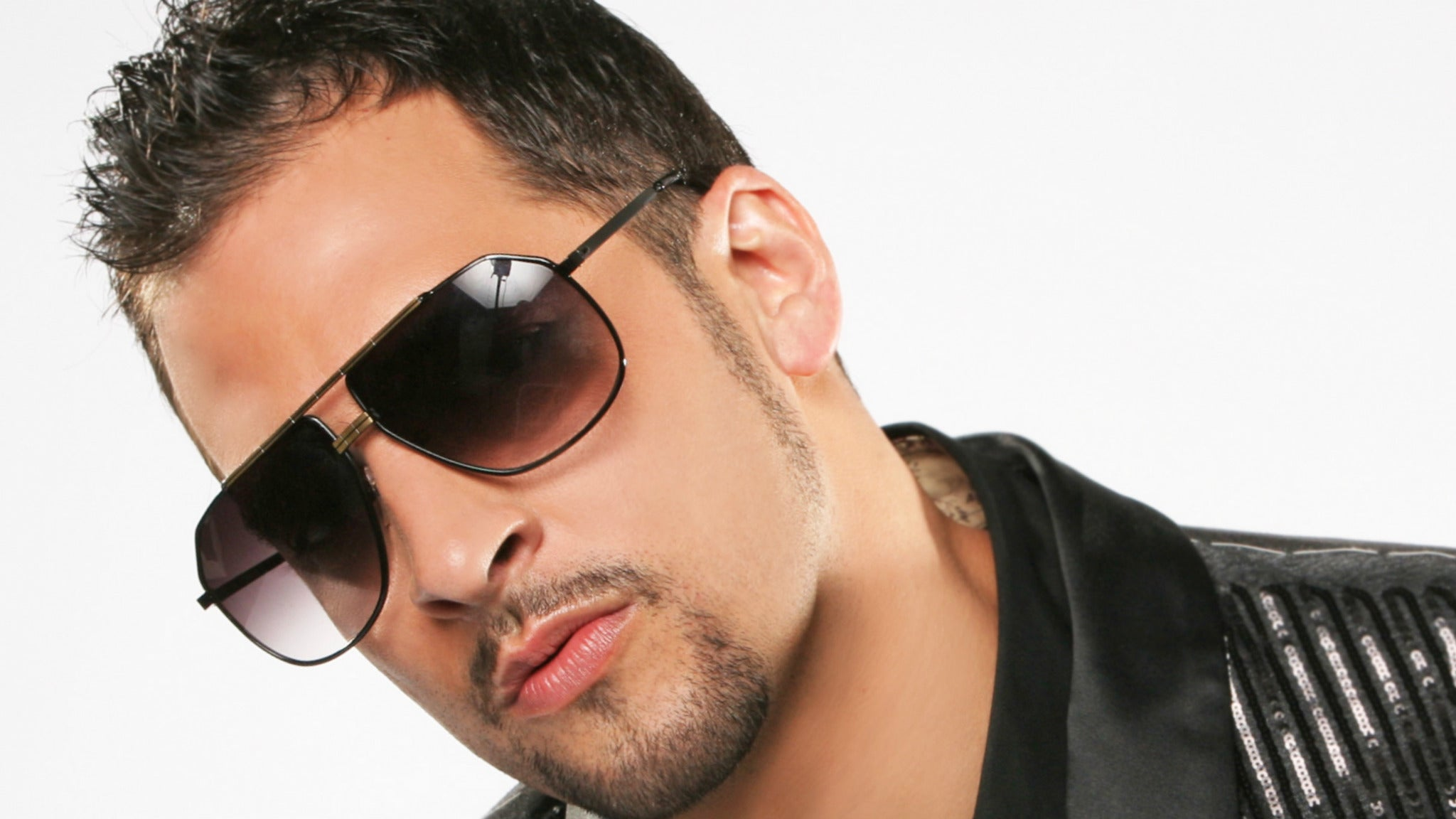 Jon B. at Five Flags Center